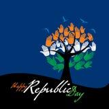 Republic day Royalty Free Stock Photos