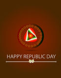 Republic Day Royalty Free Stock Images