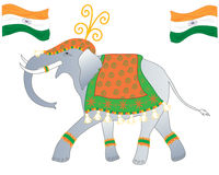 Republic day Royalty Free Stock Image