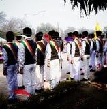 Republic Day of India stock photo