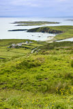 Republic of Ireland Coastline Stock Images