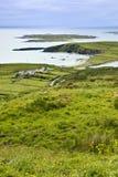 Republic of Ireland Coastline Stock Images