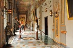 Republic of Malta, the picturesque city of Valetta Royalty Free Stock Photos