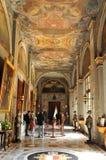 Republic of Malta, the picturesque city of Valetta. Republic of Malta, the great Master palace of Valetta Stock Photo