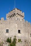 Republic Of San Marino Imagen de archivo libre de regalías