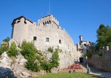 Republic of San Marino Stock Image