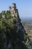 Republic of San Marino Royalty Free Stock Photography