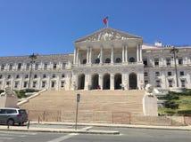 Republica Lisbon Zdjęcia Royalty Free