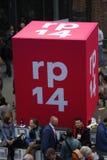 Republica Royalty Free Stock Photo