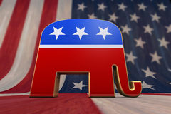 Republican Royalty Free Stock Images