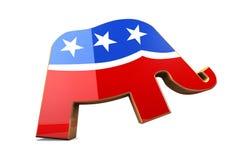 Republican Royalty Free Stock Photos