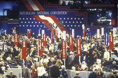Republican National Convention Stock Photos