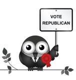 Republican Politician Stock Image