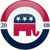 Republicanos en 2008