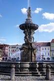 republik tchèque Image libre de droits