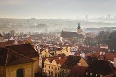 Republika Czech, Praga, Stary miasteczko Obraz Stock