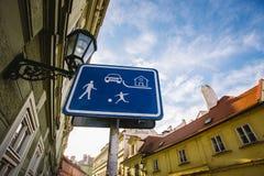 Republika Czech, Praga, Stary miasteczko Zdjęcia Stock