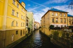 Republika Czech, Praga, Stary miasteczko Obrazy Stock