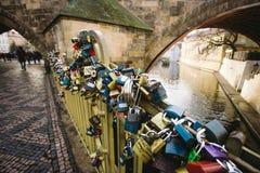 Republika Czech, Praga, Stary miasteczko Zdjęcie Stock