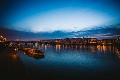 Republika Czech, Praga, Stary miasteczko Fotografia Royalty Free