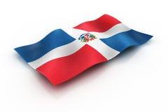 republika dominikańska Fotografia Stock