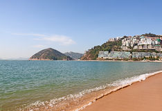 Repulse Bay beach Royalty Free Stock Image