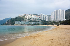 Repulse Bay in Hong Kong, China royalty free stock photography