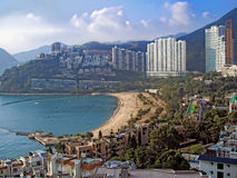 Repulse bay hong kong Stock Photo