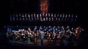 Requiem por Verdi filme