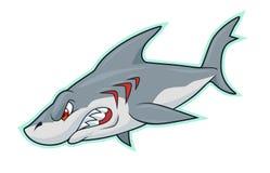 Requin illustration de vecteur