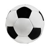 Requisito di gioco del calcio ball Fotografie Stock