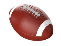 Requisito do futebol ball Imagens de Stock Royalty Free