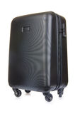 Resa isolerat bagage Royaltyfri Bild