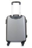 Resa isolerat bagage Arkivfoto