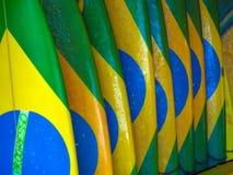 Resaca el Brasil Imagenes de archivo