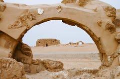 Resafa Ruins - Syria Stock Photography