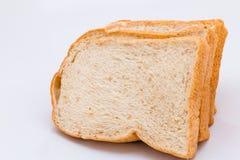 Resbale el trigo integral Foto de archivo