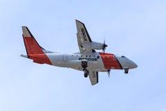 Rescue aircraft Stock Photos
