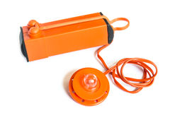 Rescue beacon. Stock Images