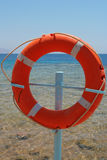 Rescue circle Stock Photo