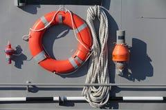 Rescue equipment Stock Photos