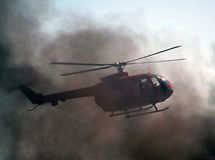 Free Rescue Helicopter Royalty Free Stock Images - 5763979