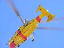 Free Rescue Helicopter Royalty Free Stock Photo - 6073255