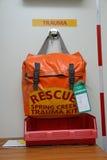 Rescue kit Stock Photos