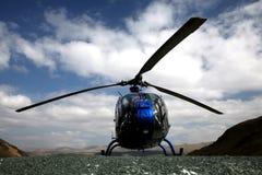 Rescue Services Stock Photo