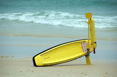 Rescue surf Stock Photo