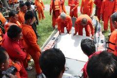 Rescue Stock Image