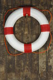Rescue wheel Stock Images