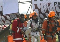 Rescuers Stock Photos