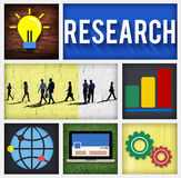 Research Study Inspection Investigation Examination Concept Stock Photos